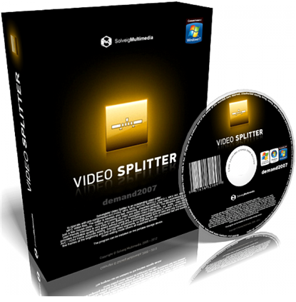 SolveigMM Video Splitter Business Edition 5.2.1603.29 (2016) PC | Portable