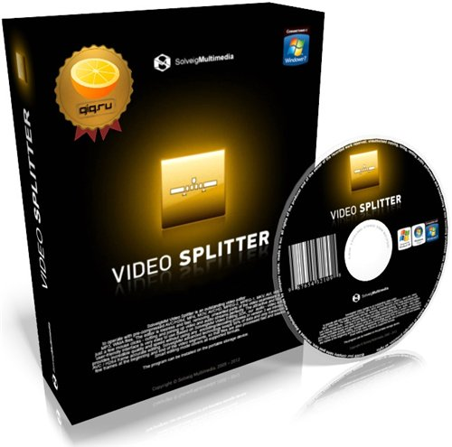 SolveigMM Video Splitter 6.0.1607.15 Business Edition Final (2016) PC | + Portable