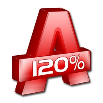 Alcohol 120% 2.0.3.9811 Free Edition (2017) РС