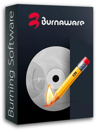 BurnAware Professional 10.2 Final (2017) PC | Portable