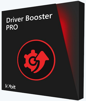 IObit Driver Booster PRO 5.0.3.393 Final (2017) PC | Portable
