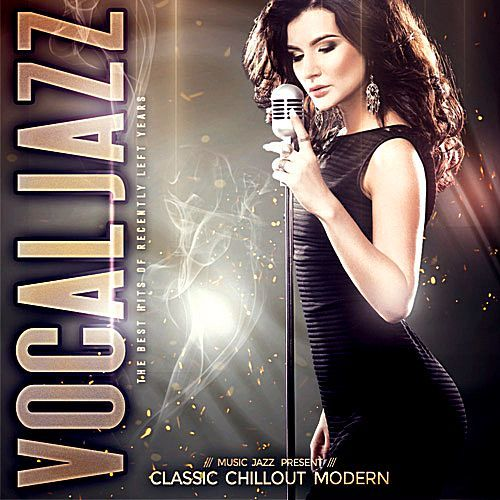 VA - Vocal Jazz (2018) MP3