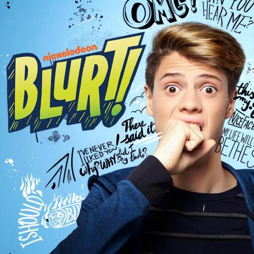 Болтун / Blurt (2018) HDTVRip 720p