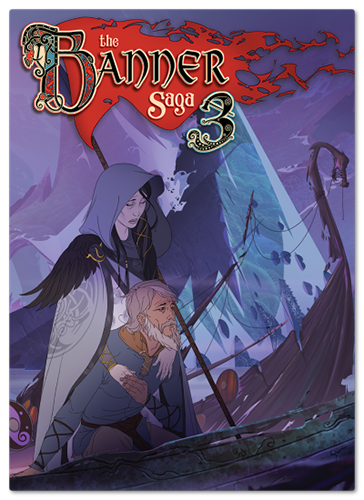 Banner Saga 3: Legendary Edition (2018) PC | Лицензия