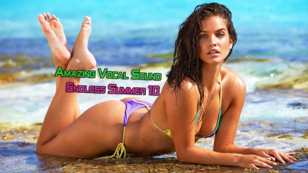 VA - Amazing Vocal Sound - Endless Summer 10 (2018) MP3