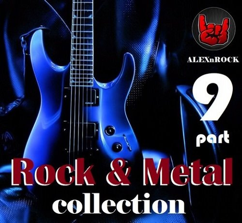 VA - Rock & Metal Collection [09] (2018) MP3