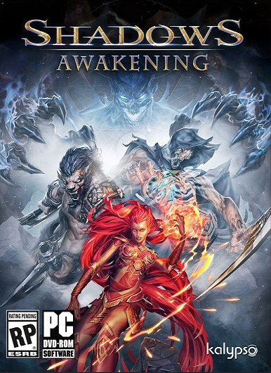 Shadows: Awakening (2018) PC