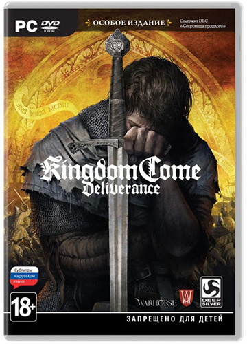 Kingdom Come: Deliverance [v 1.7 + DLCs] (2018) PC